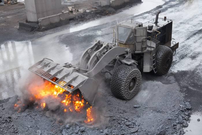 fabricant de matériau anti-abrasion sidérurgie