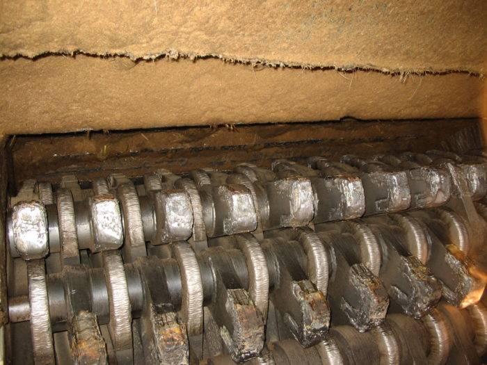 produit anti abrasion concassage mines et carrières