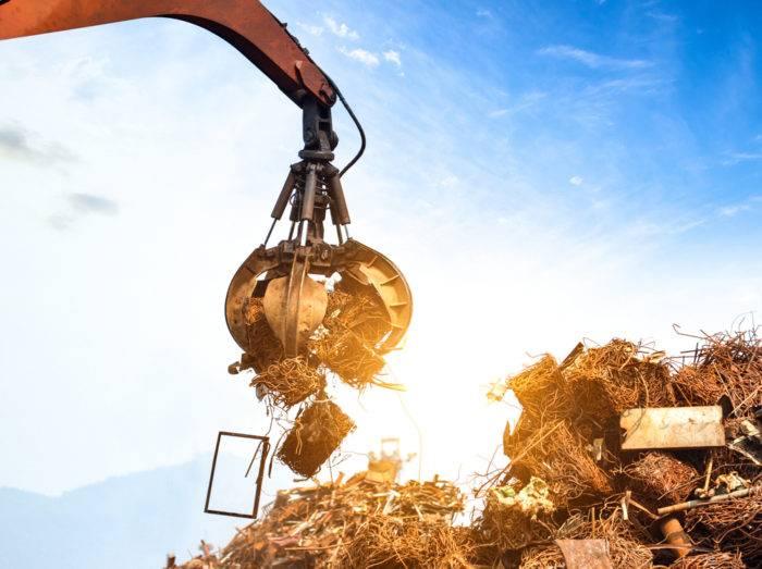 produit anti usure secteur recyclage
