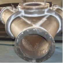 solution anti usure sidérurgie