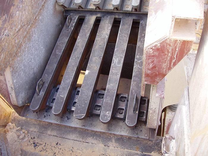 solution de criblage anti-usure pour mines et carrières