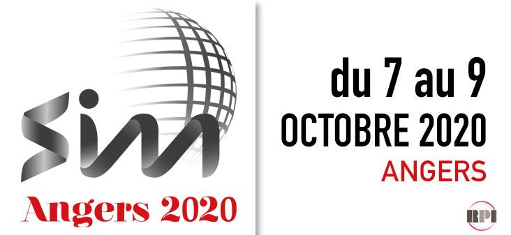 Produr et Welding Alloys seront présent à la SIM 2020 !